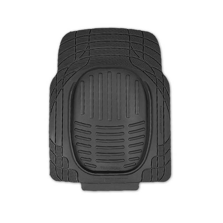 Коврики автомобильные Autoprofi Mat-001 bk коврики автомобильные автопрофи autoprofi transform термопласт цвет бежевый 2 шт