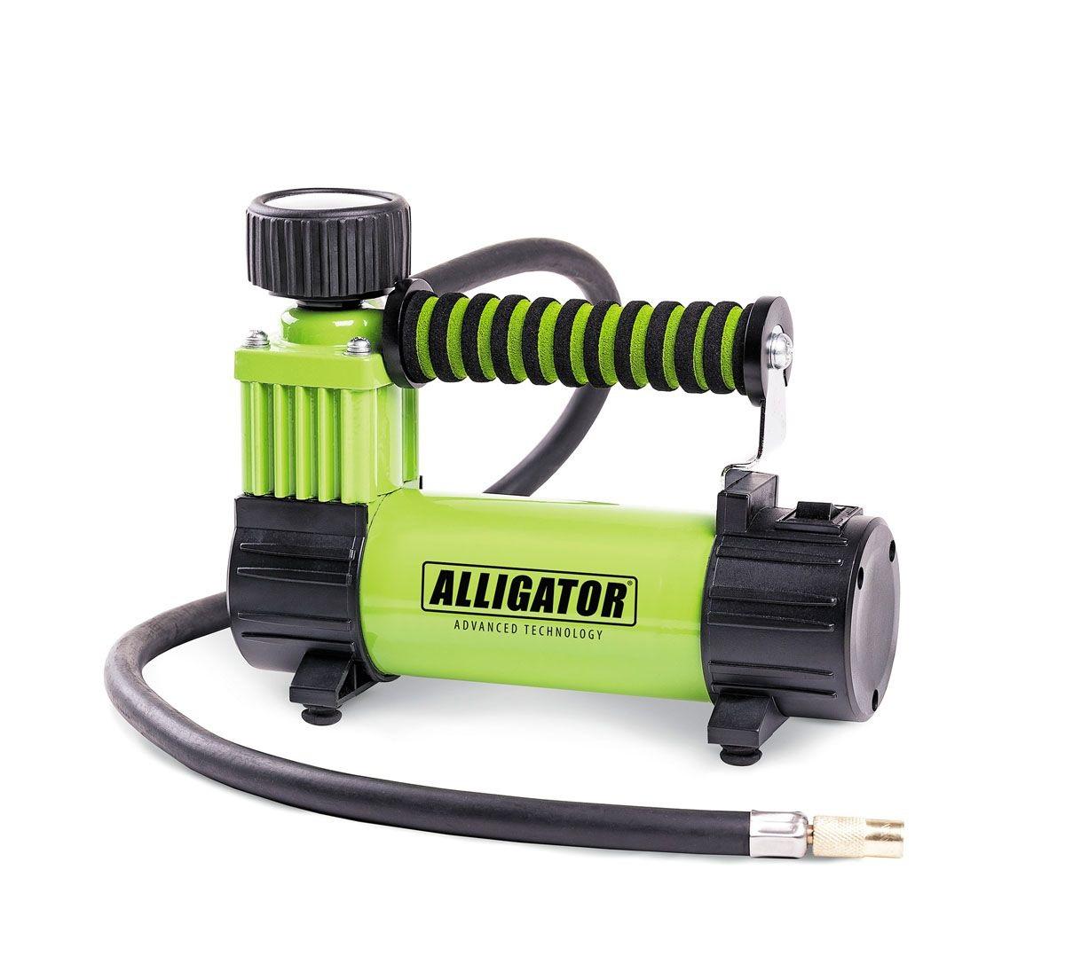 Компрессор Alligator Al-300z компрессор аллигатор al 300z