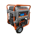 Газовый генератор RUSSIAN ENGINEERING GROUP GG10000-X3