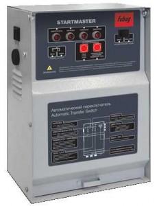 Блок автоматики АВР Fubag Startmaster bs 11500 d все цены