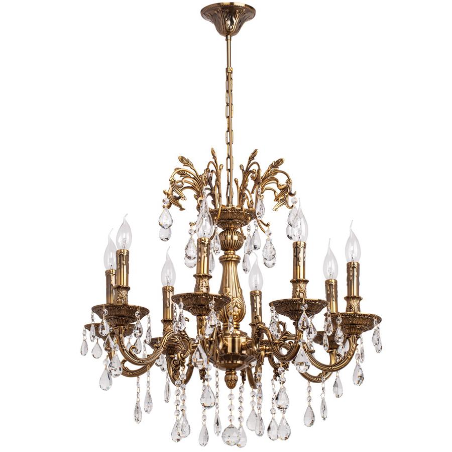 Купить Люстра Mw light 301015108