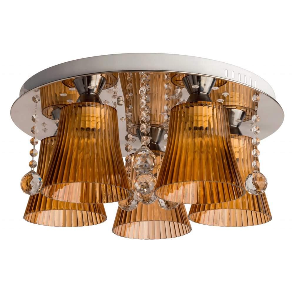 Люстра Mw light 459010505 mw light потолочная люстра mw light ивонна 459010505