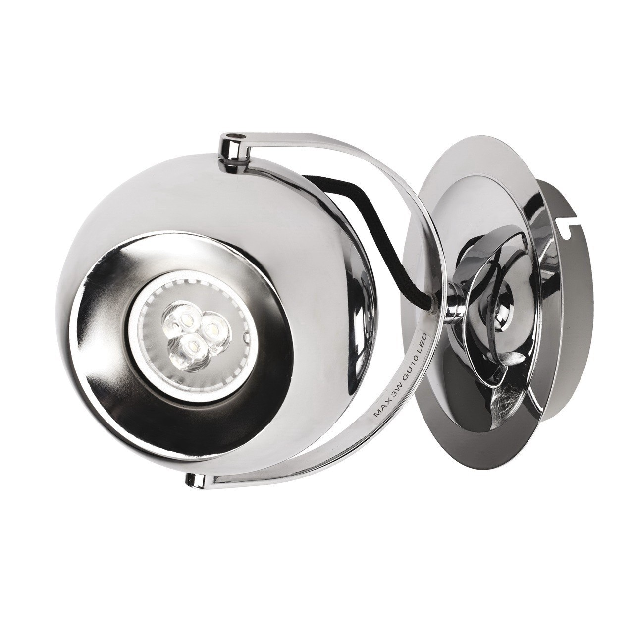 Бра Mw light 492020701 спот mw light котбус 492020701