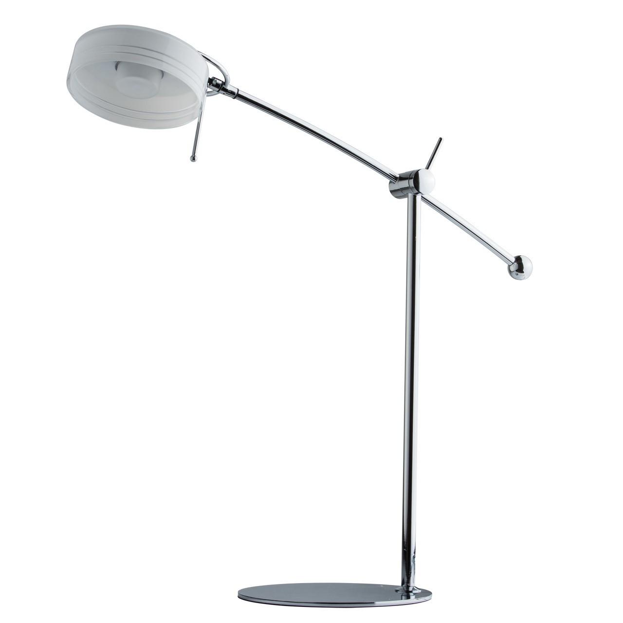 Лампа настольная Mw light 631030401 лампа светодиодная mw light lbmw27c02