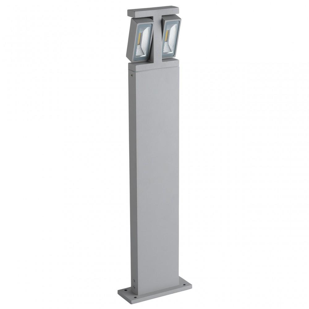 Светильник уличный Mw light 807041302 бра mw 465022805 жаклин 3х20вт g4 2 3 в chipled 12 в металл