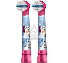 Насадка для зубной щетки ORAL-B EB10K Kids Frozen (6/12/2820)