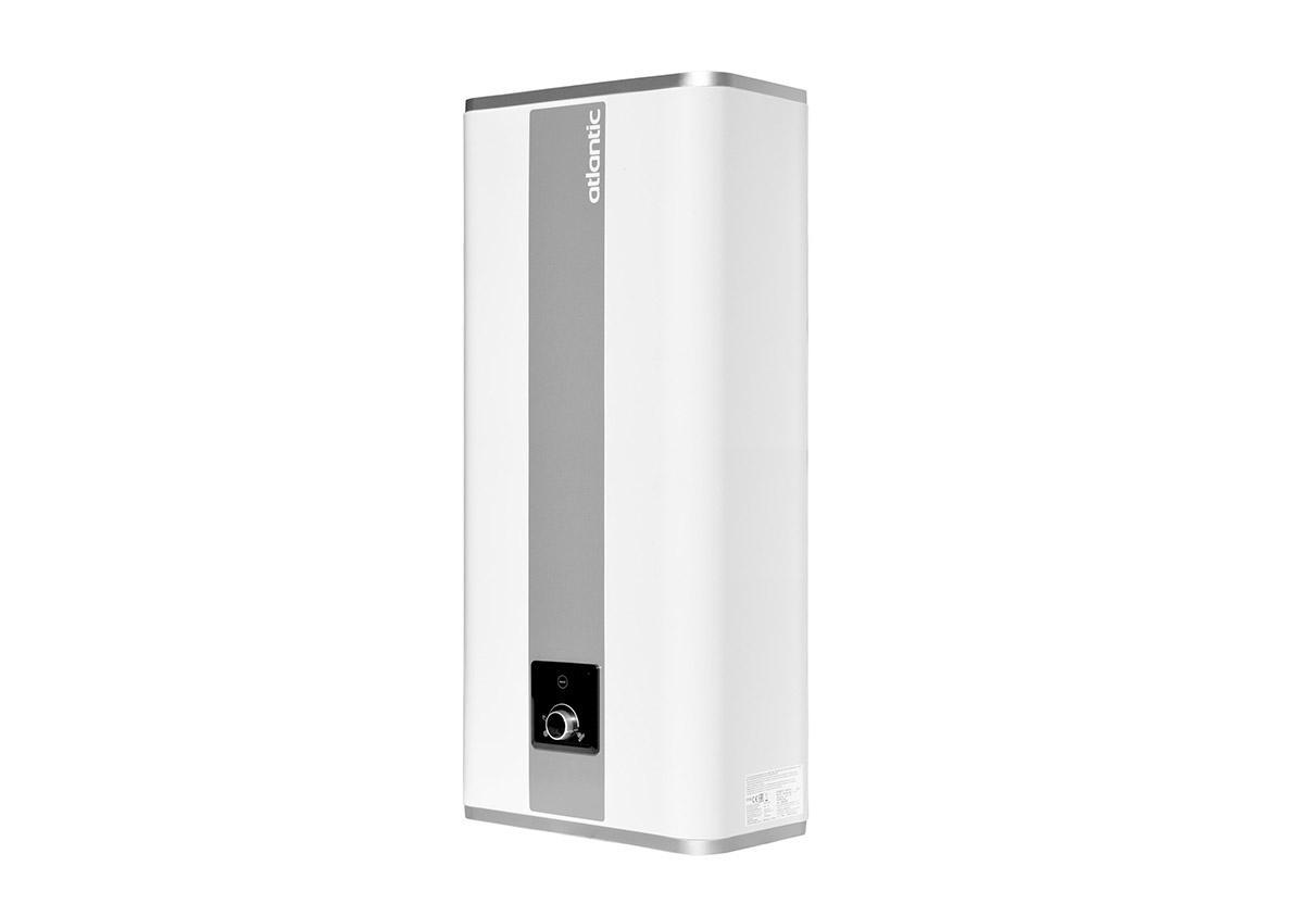 Водонагреватель Atlantic Vertigo steatite 80 (841258) электрический водонагреватель atlantic steatite slim 50 wm ape 841250