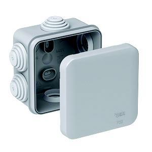 Коробка распаячная Schneider electric Imt35090 коробка распаячная eglo 91206