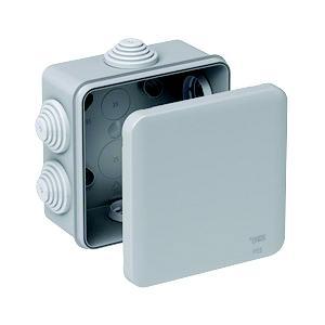 Коробка распаячная Schneider electric Imt35091