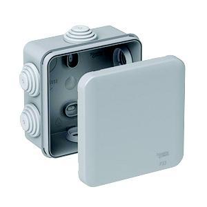Коробка распаячная Schneider electric Imt35092 коробка распаячная eglo 91206