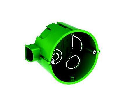 Коробка установочная SCHNEIDER ELECTRIC 203025 (подрозетник)
