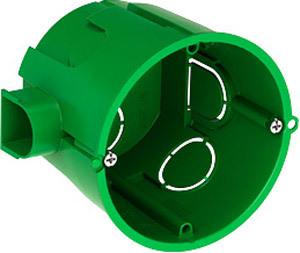 Коробка установочная Schneider electric 203026