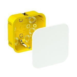 Коробка распаячная Schneider electric Imt35161 коробка распаячная eglo 91206