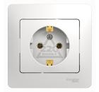 Розетка SCHNEIDER ELECTRIC GSL000142 Glossa