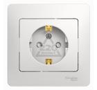 Розетка SCHNEIDER ELECTRIC GSL000144 Glossa