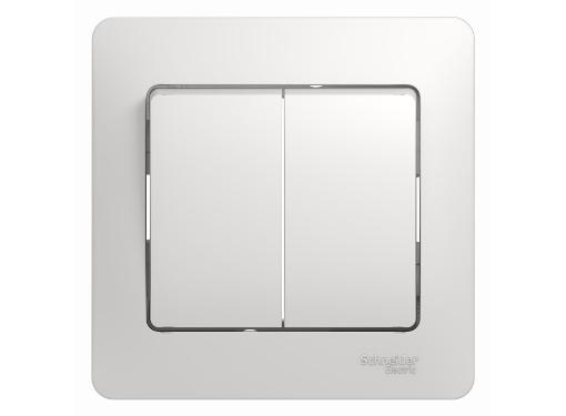 Выключатель SCHNEIDER ELECTRIC GSL000152 Glossa
