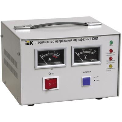 Стабилизатор напряжения Iek 149115 стабилизатор напряжения iek boiler 0 5ква