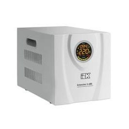 Стабилизатор напряжения Iek 285750 стабилизатор напряжения iek boiler 0 5ква