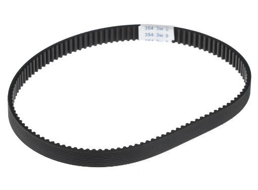 Ремень HAMMER 354 HTD 3м 9мм (706-716)