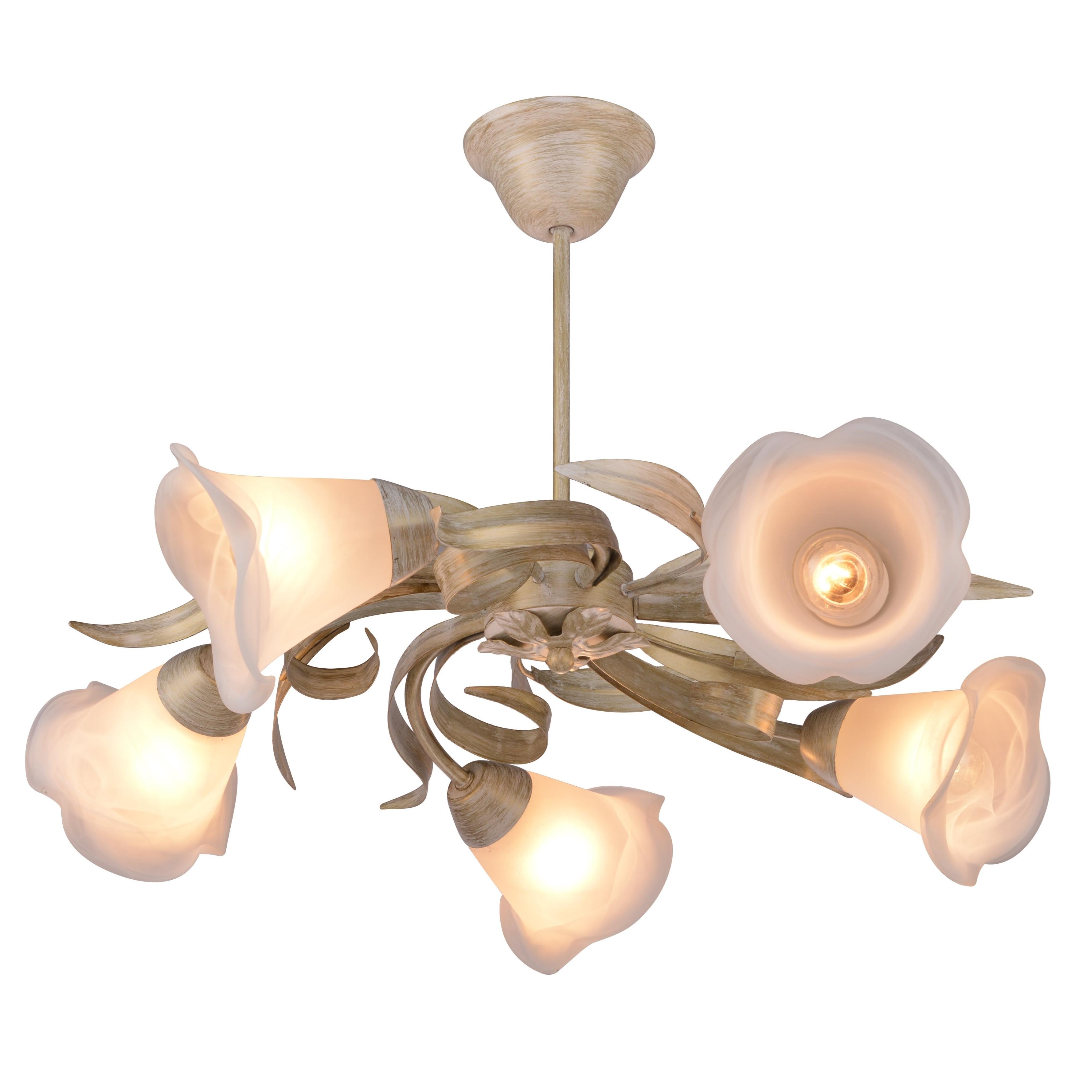 Люстра Escada Flora 482/5pl цена