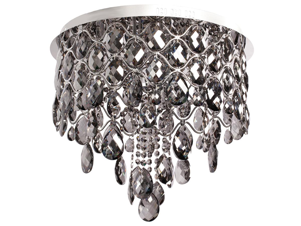 Люстра Chiaro 437010312 Кларис потолочный светильник chiaro кларис 437012602