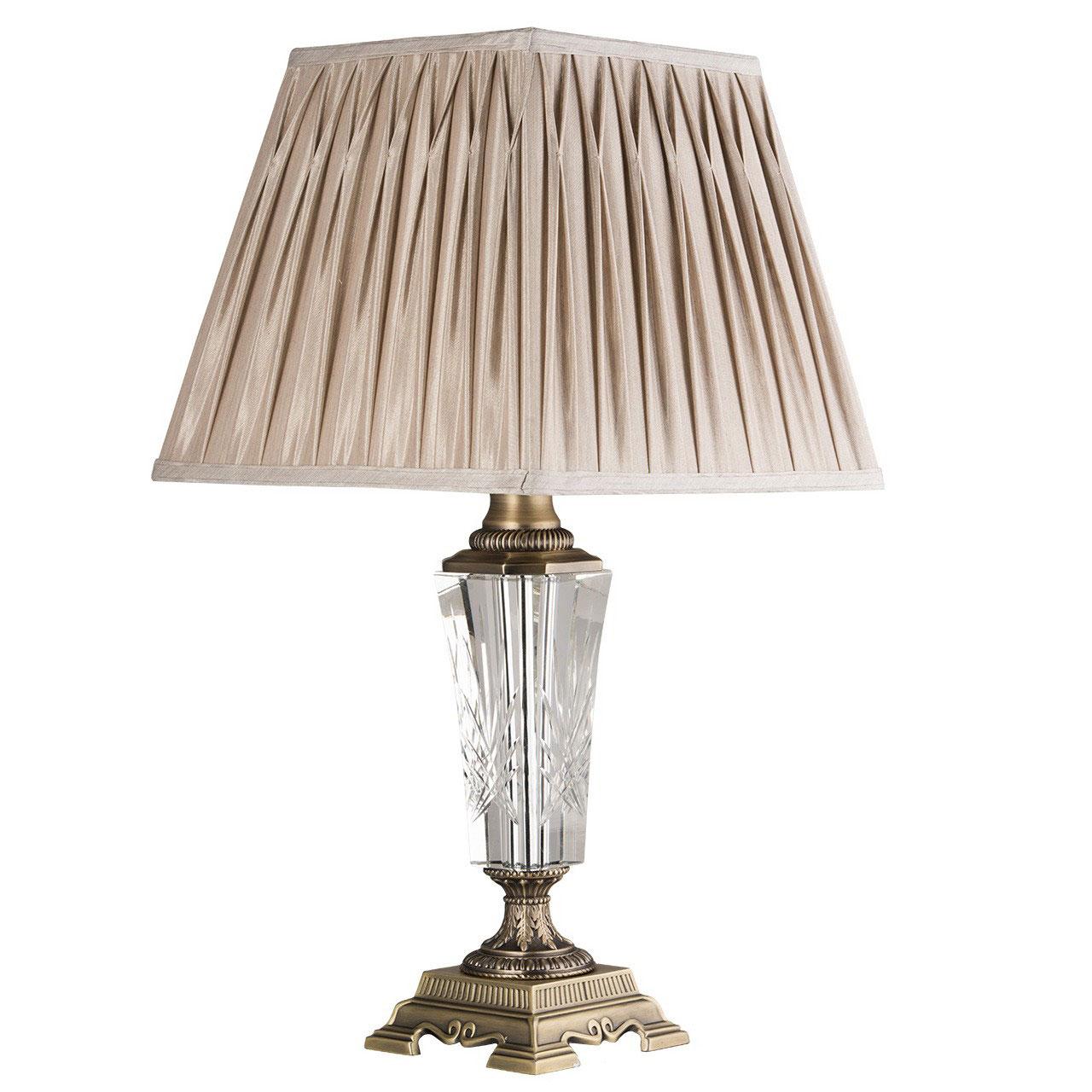 Лампа настольная Chiaro 619030301 Оделия настольная лампа chiaro оделия 619030101