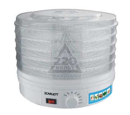 Сушилка для овощей SCARLETT SC-420R
