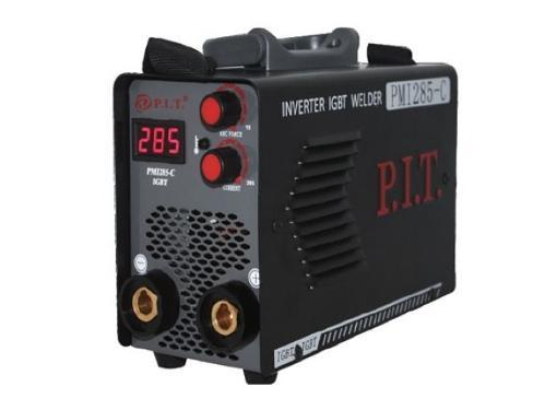 Сварочный инвертор P.I.T. РМI 285-С10 IGBT
