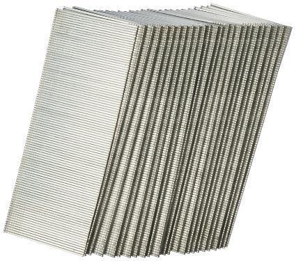 Гвозди для степлера FUBAG 140105 1 х 1.25 х 50 5000 шт.
