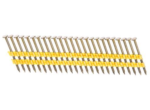 Гвозди для степлера FUBAG 140171 2.87 х 50 мм 3000 шт.