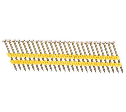 Гвозди для степлера FUBAG 140151 3.05 х 50 мм 3000 шт.