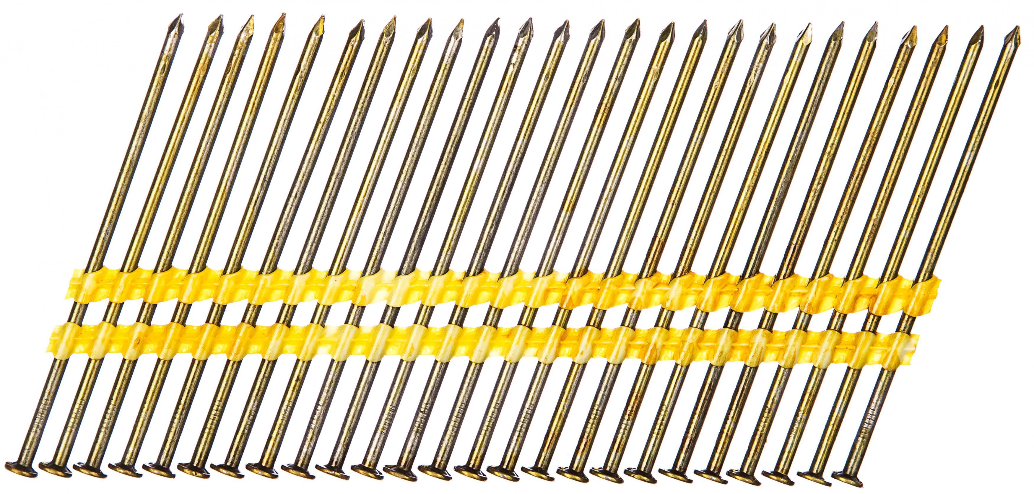 Гвозди для степлера Fubag для n90 140108 гвозди гвозди fubag 1 05x1 25x35mm 5000шт 140102