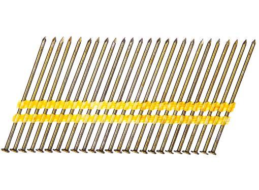 Гвозди для степлера FUBAG 140108 2.87 х 90 мм 3000 шт.