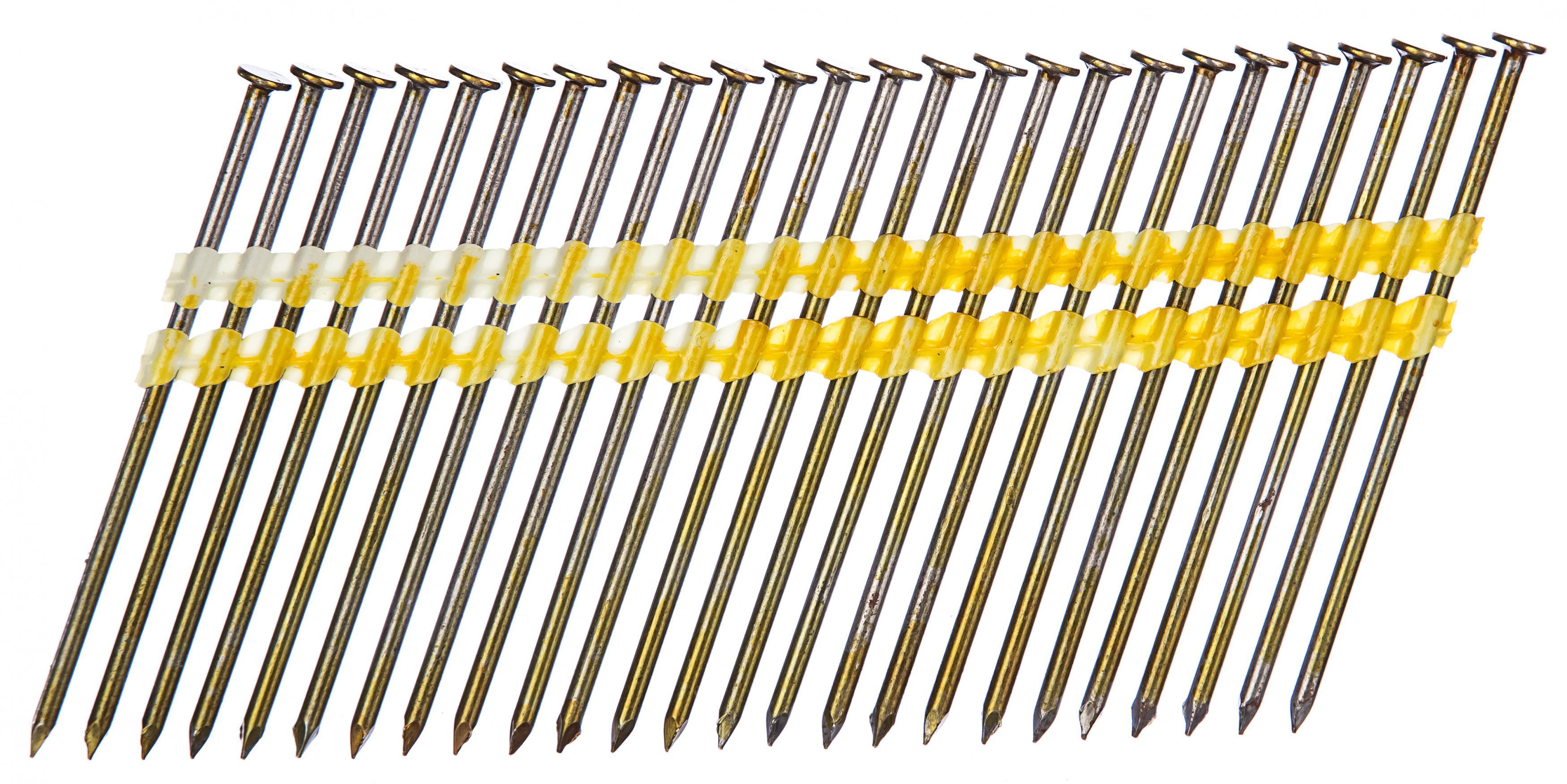 Гвозди для степлера Fubag для n90 140109 гвозди для пневмоинструмента fubag sn 4050 20мм 5000шт 140124