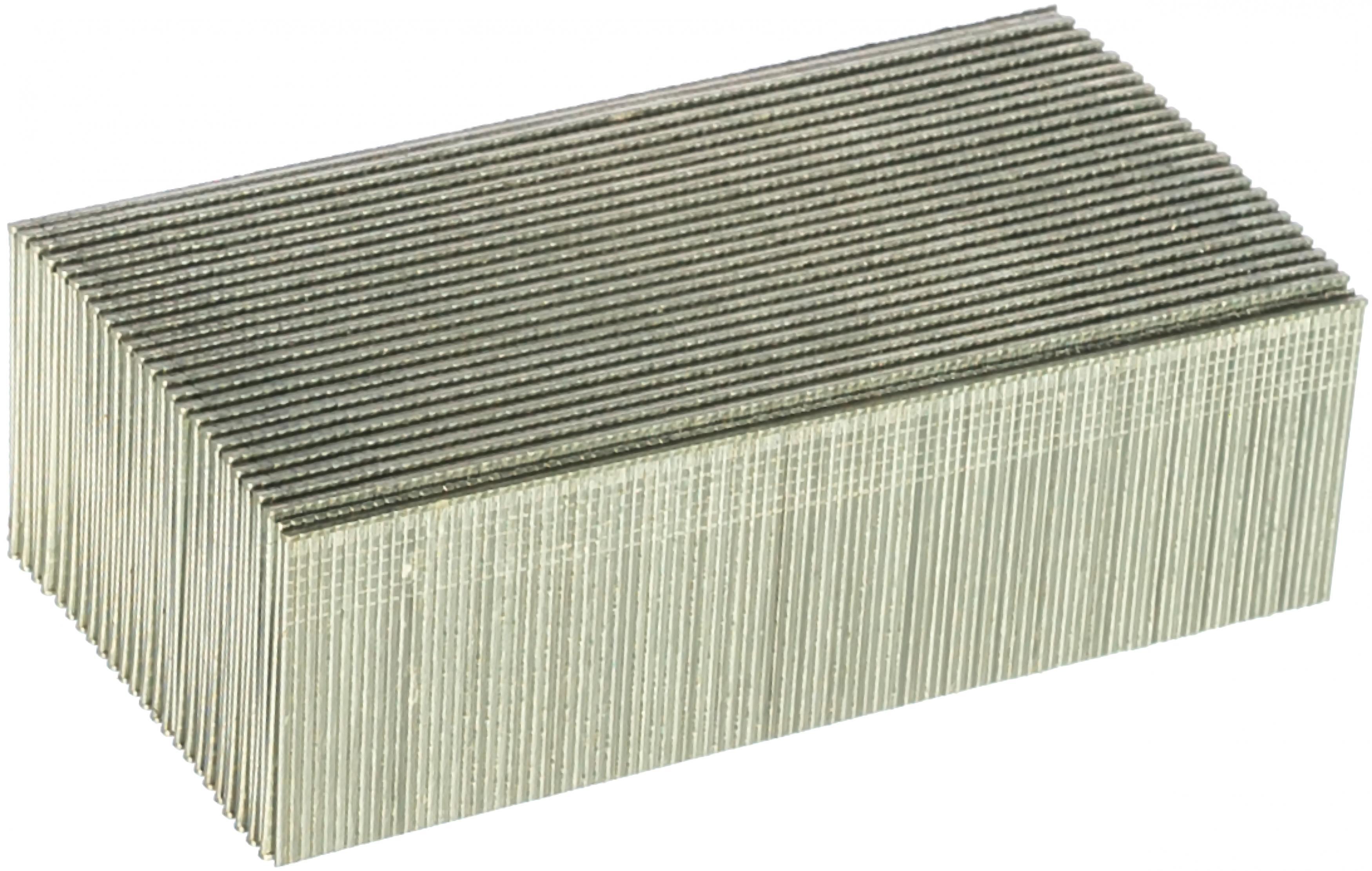 Гвозди для степлера Fubag для sn4050 140127 cкобы fubag для sn4050 1 05x1 25 мм 5 7x40 0 5000шт 140137