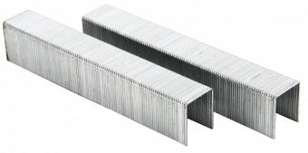 Скобы Fubag для sn4050 140130 cкобы fubag для sn4050 1 05x1 25 мм 5 7x40 0 5000шт 140137