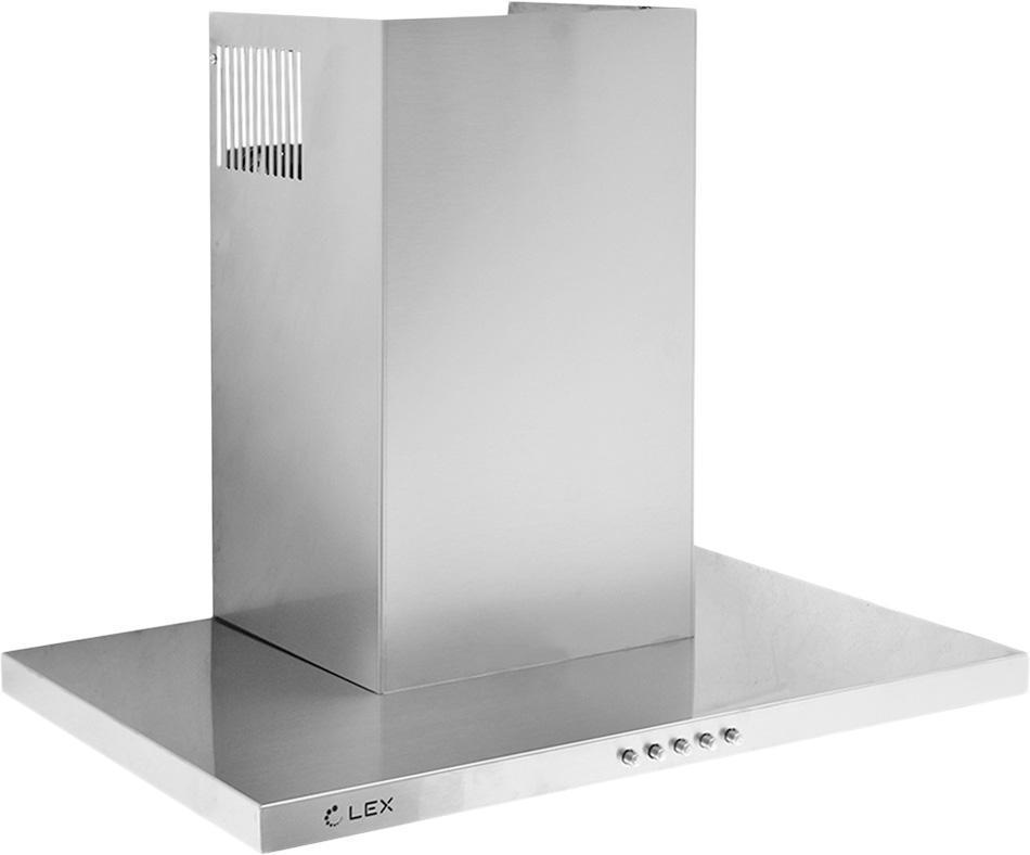 Вытяжка Lex T 600 inox