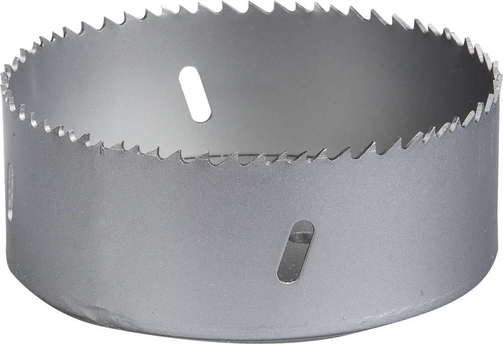 Коронка биметаллическая ЗУБР 29531-105_z01 коронка биметаллическая cobalt 8