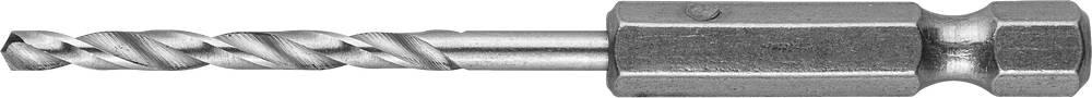 Сверло по металлу ЗУБР 29623-069-2 puzzle 500 подводные обитатели 29623