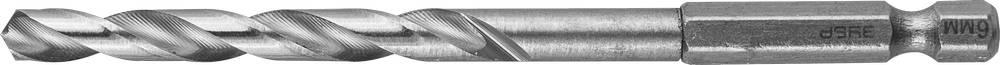 Сверло по металлу ЗУБР 29623-111-6 puzzle 500 подводные обитатели 29623