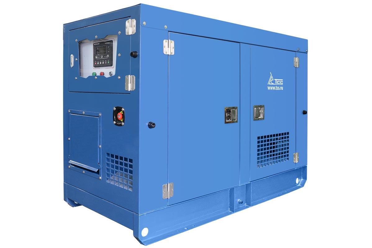 Дизельный генератор ТСС АД-30С-Т400-1РПМ10 дизельный генератор тсс ад 20с т400 1рм10 6419