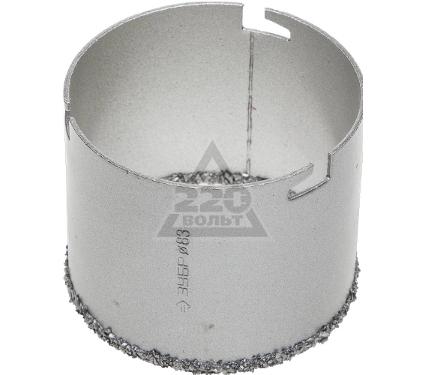 Коронка ЗУБР 33350-83