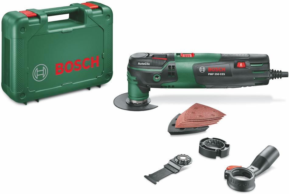 цена на Реноватор Bosch Pmf 250 ces (0.603.102.120)