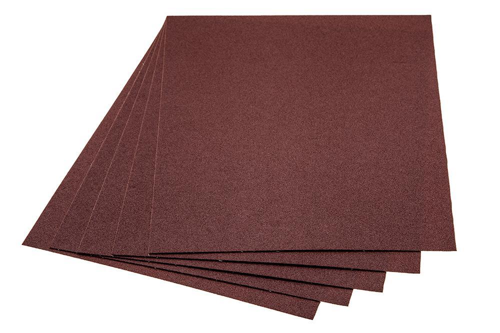 Лист шлифовальный ЗУБР 35515-150 ремень лист