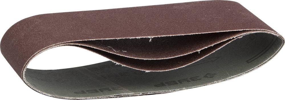 Лента шлифовальная бесконечная ЗУБР 35541-120 лента шлифовальная бесконечная hammer flex 75 х 457 р 120 3шт
