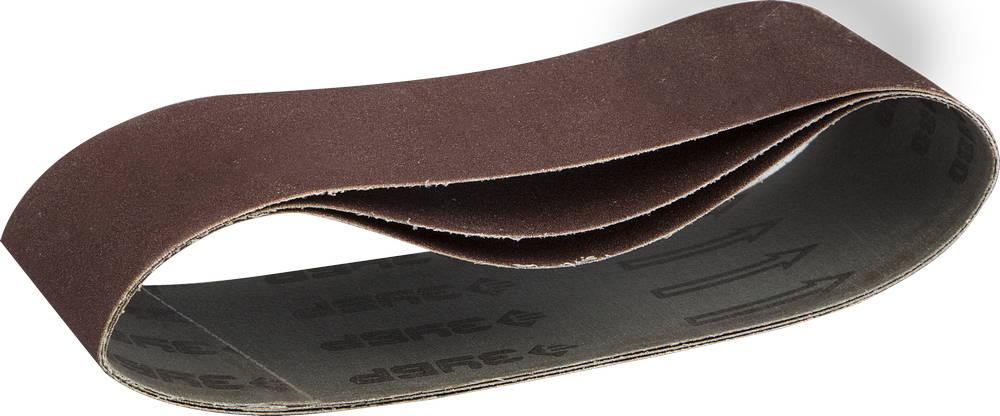 Лента шлифовальная бесконечная ЗУБР 35541-150 напильник зубр 33367 150 5