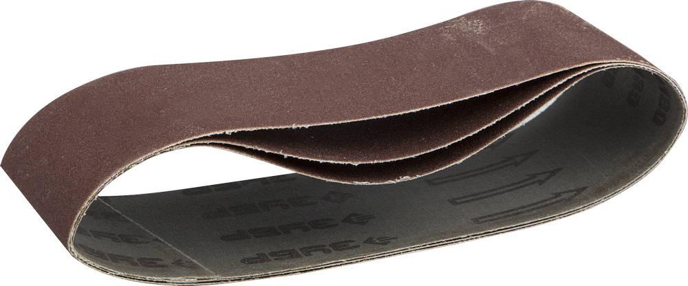 цены Лента шлифовальная бесконечная ЗУБР 35541-180