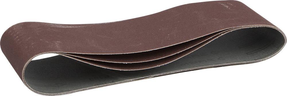 Лента шлифовальная бесконечная ЗУБР 35543-150 напильник зубр 33367 150 5