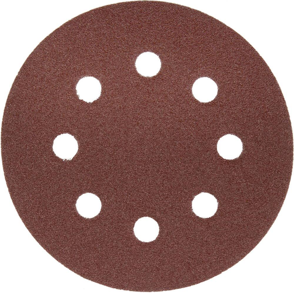 Цеплялка (для ЭШМ) ЗУБР 35562-125-080 цеплялка для эшм hammer flex 125 мм 8 отв р 240 5шт