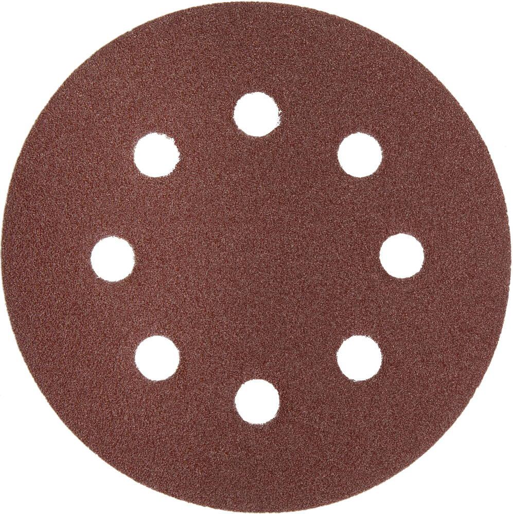 Цеплялка (для ЭШМ) ЗУБР 35562-125-100 цеплялка для эшм hammer flex 125 мм 8 отв р 240 5шт